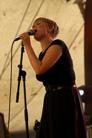 Trastockfestivalen 20080719 The Bombettes08