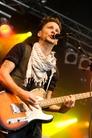 Trastockfestivalen 2010 100723 Moneybrother 3269