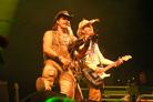 Tranas Musikfestival 20080712 Rednex 8186
