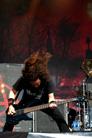 Tuska 2007 Tuska Open Air 2007 Moonspell 013