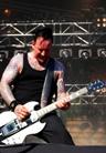 Tuska Open Air 20090628 Volbeat 14