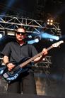Tuska Open Air 20090628 Volbeat 7
