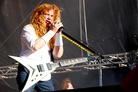 Tuska Open Air 2010 100704 Megadeth 0261