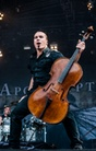 Tuska-Open-Air-20120701 Apocalyptica- 9114