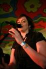 Tyrolens Bluesfest 2010 100619 Karin Rudefelt and Dr Blues  0017
