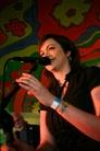 Tyrolens Bluesfest 2010 100619 Karin Rudefelt and Dr Blues  0018