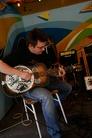 Tyrolens Bluesfest 2010 100619 Steve Grahn and Mattias Malm  0003
