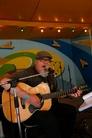 Tyrolens Bluesfest 2010 100619 Steve Grahn and Mattias Malm  0004