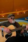 Tyrolens Bluesfest 2010 100619 Steve Grahn and Mattias Malm  0008