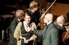 Umea Jazzfestival 2010 101028 Anders Bergcrantz Och Norrlandsoperans Symfoniorkester 6842