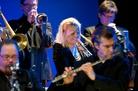 Umea Jazzfestival 2010 101028 Jeanette Lindstrom Och Norrbotten Big Band 6866