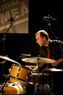 Umea Jazzfestival 2010 101029 Elin Larsson Group 6908
