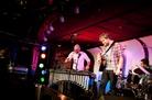 Umea Jazzfestival 2010 101029 Loney Dear And Stahls Trio 7039