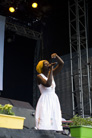 Uppsala Reggae Festival 20090806 Jaquee 1