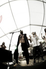 Uppsala Reggae Festival 20090808 Hoffmaestro And Chraa 20