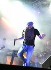 Uppsala Reggae Festival 2010 100805 Gentleman and The Evolution 9384