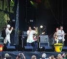Uppsala Reggae Festival 2010 100806 Slag Fran Hjartat 9559