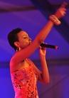 Uppsala Reggae Festival 2010 100806 Voicemal Feat. Alaine 0052