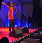 Uppsala Reggae Festival 2010 100806 Voicemal Feat. Alaine 0059