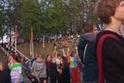 Urkult 2009 Festival Life Collette  0160