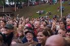 Urkult 2009 Festival Life Collette  0722