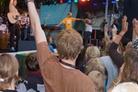 Urkult 2009 Festival Life Collette  0831