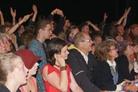 Urkult 2010 Festival Life Collette  4535