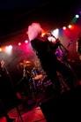 Vaxjo Rockfestival 20090530 Thrill Warriors23