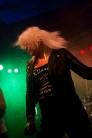 Vaxjo Rockfestival 20090530 Thrill Warriors4
