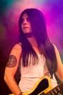Vaxjo Rockfestival 20090530 Thrill Warriors60