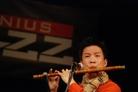 Vilnius Jazz 2010 101015 Sizhukong 0142