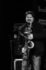 Vilnius Jazz 2010 101016 Mockuno Nuclear Feat. Jakob Riis 0332