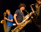 Vilnius-Jazz-20121012 European-Saxophone-Ensemble- 7276