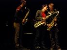 Vilnius-Jazz-20121012 European-Saxophone-Ensemble- 7310