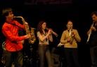Vilnius-Jazz-20121012 European-Saxophone-Ensemble- 7323