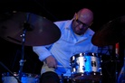 Vilnius-Jazz-20121013 Albert-Beger-And-Arkady-Gotesman- 8376