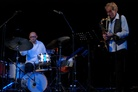 Vilnius-Jazz-20121013 Albert-Beger-And-Arkady-Gotesman- 8406