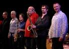 Vilnius-Jazz-20131012 Andy-Emler-Megaoctet 6427