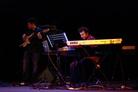 Vilnius-Jazz-20131013 David-Fiuczynski-Planet-Microjam 6490