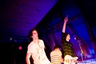 Viva La Rock 2010 100409 At One%21  6148