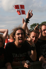 Wacken Open Air 20090730 D.A.D 9563 Audience Publik