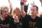 Wacken Open Air 20090730 D.A.D 9575 Audience Publik