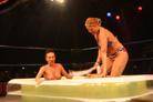 Wacken Open Air 20090730 Oil Wrestling 9821