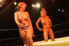 Wacken Open Air 20090730 Oil Wrestling 9850