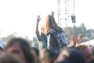 Wacken Open Air 20090730 Running Wild 9624 Audience Publik