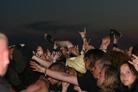 Wacken Open Air 20090731 Motorhead 0243 Audience Publik