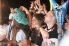 Wacken Open Air 20090801 Gwar 1050 Audience Publik
