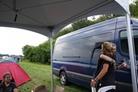 Wacken Open Air 2010 Festival Life Erika  2120