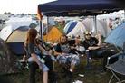 Wacken Open Air 2010 Festival Life Erika  2343