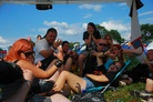 Wacken Open Air 2010 Festival Life Mattias 8752